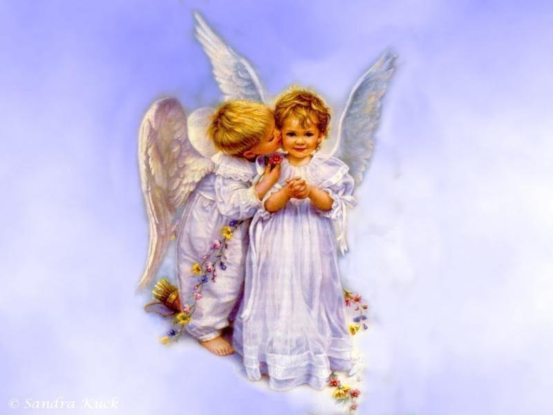 Des anges !!!